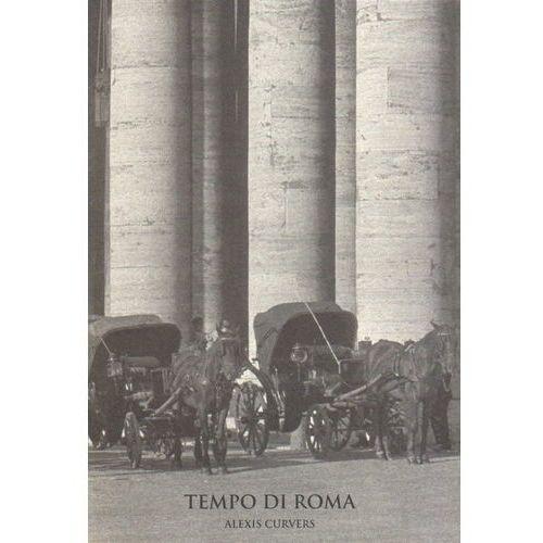 Tempo Di Roma (345 str.)