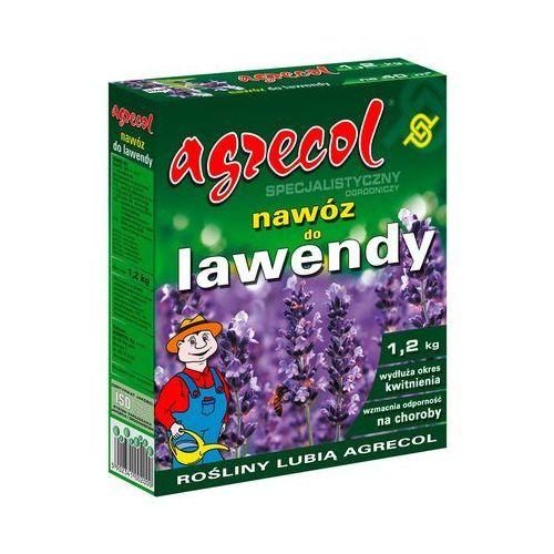 Agrecol Nawóz do lawendy 1,2 kg