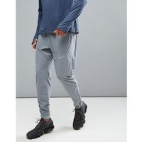 Nike Running Flex Woven Trousers In Grey 885280-065 - Grey