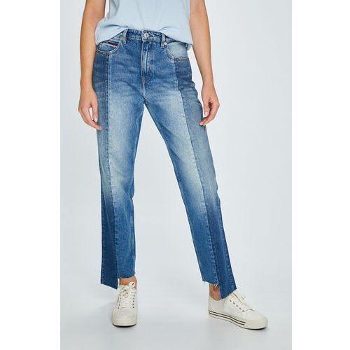Tommy jeans - jeansy tj 1990