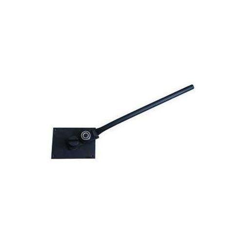 Giętarka ręczna do prętów stalowych, zbrojeniowych 8 mm z łożyskiem, G8