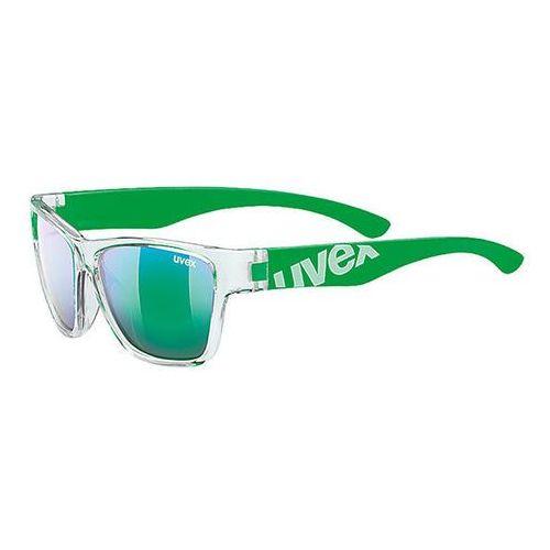 Uvex Okulary juniorskie sportstyle 508 53-3-895-9716