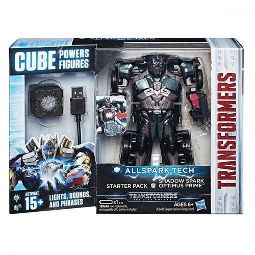 TRANSFORMERS MV5 All Starter Pack Jupiter, Allspark, 5_609906