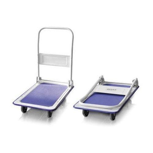 wózek ręczny składany - ładowność 150kg marki Erba