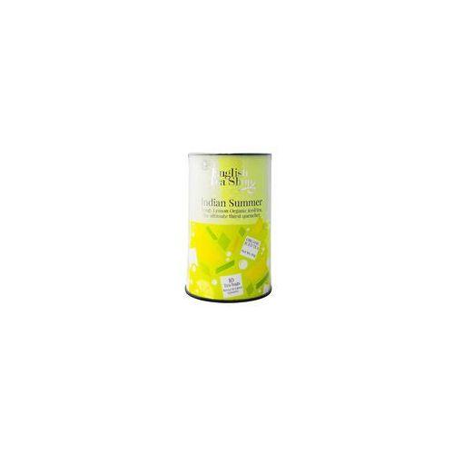 ETS Indian Summer Herbata mrożona 10 saszetek