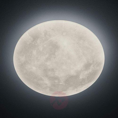 Lampa sufitowa led lunar, pilot, 40 cm marki Trio leuchten