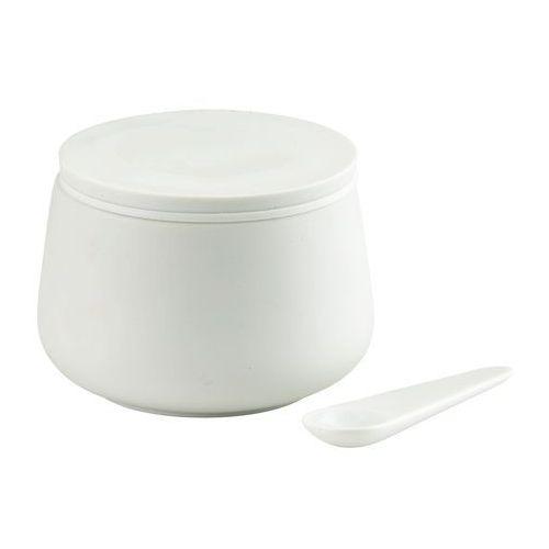 Cukiernica   Pojemnik z łyżeczką Skagerak Nordic Jar 9 cm