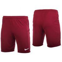 Spodenki meskie krotkie park ii knit short nb 725887 677 marki Nike