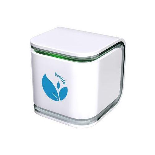 Ecolife AIRSENSOR - monitorowanie jakości powietrza Gwarancja 24M SHARP. Zadzwoń 887 697 697. Korzystne raty