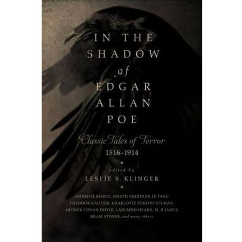 In the Shadow of Edgar Allan Poe (9781605988757)