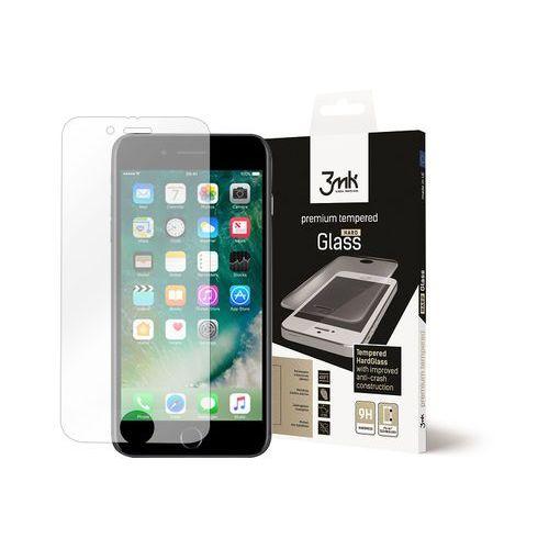 Apple iphone 7 - szkło hartowane hardglass marki 3mk