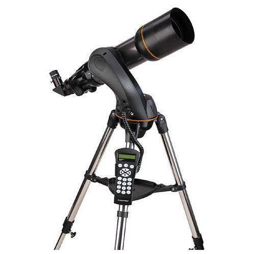 Celestron Teleskop nexstar 102 slt