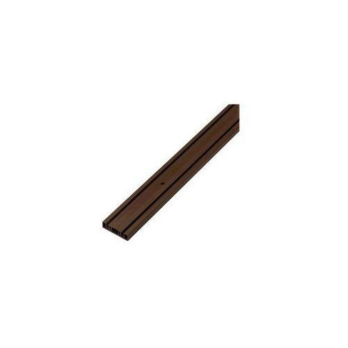 Hettich Profil jezdny slideline 1 przykręcany 200 cm (4008057014694)