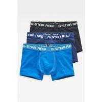 - bokserki (3-pack), G-star raw