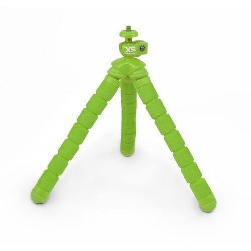 Xsories Statyw bendy zielony