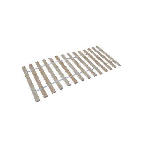 zestaw listew do łóżka 90x200 cm (stelaż) 700301 marki Woood