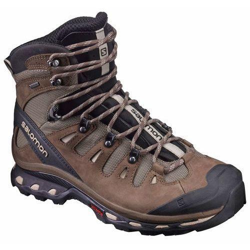 Salomon Buty trekkingowe męskie  quest 4d 2 gtx gore-tex (392924)