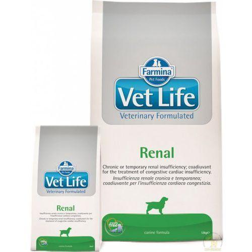 Farmina Vet Life Renal Dog 2kg, 1001481