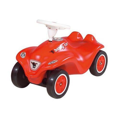 Big jeździk bobby car, czerwony (4004943562003)