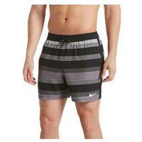 Kostiumy / Szorty kąpielowe Nike Ba?ador Swim Solid Secado extrar?pido NESS9466 001, szorty