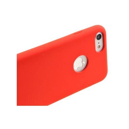 Wg Etui liquid apple iphone 7 czerwony