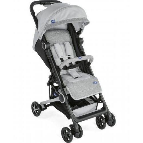 Wózek spacerowy Chicco Miinimo 2 z pałąkiem - Silver