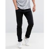 stretch skinny jeans - black, French connection