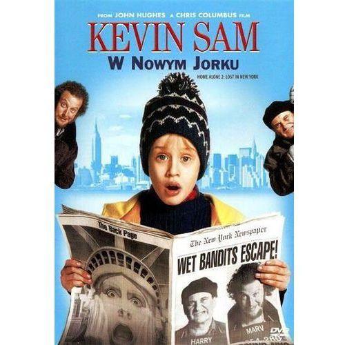 Kevin sam w Nowym Jorku (5903570101151)