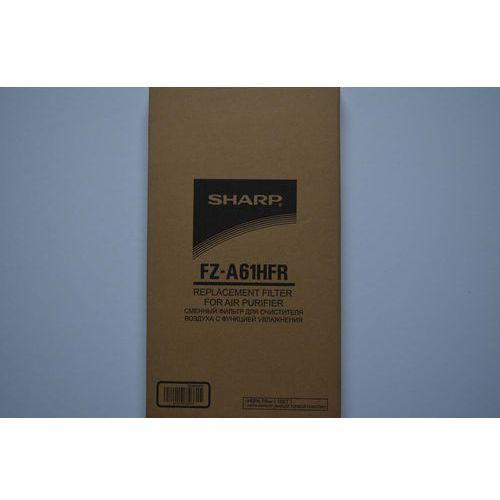 FZ-A61HFR Filtr HEPA do modelu KC-A60EUW Gwarancja 24M SHARP. Zadzwoń 887 697 697. Korzystne raty, FZ-A61HFR