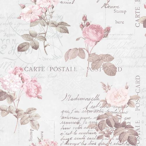Galerie G56286 tapeta róże anthologie 2020