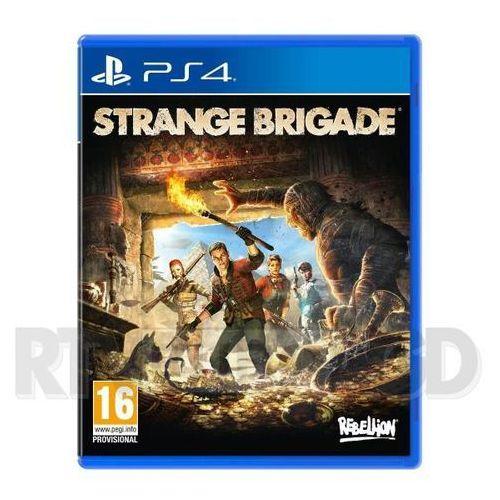 Strange Brigade (PS4)