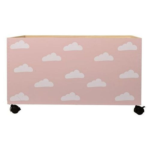 Pojemnik do przechowywania na kółkach Clouds, 50201174