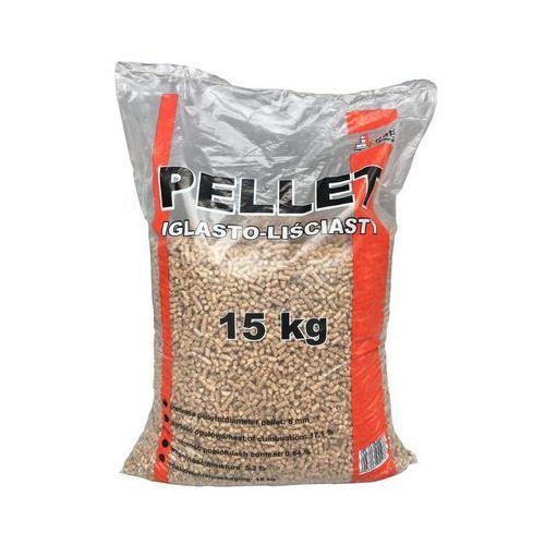 Pellet 15 KG 15 kg KNAP (5903206055476)