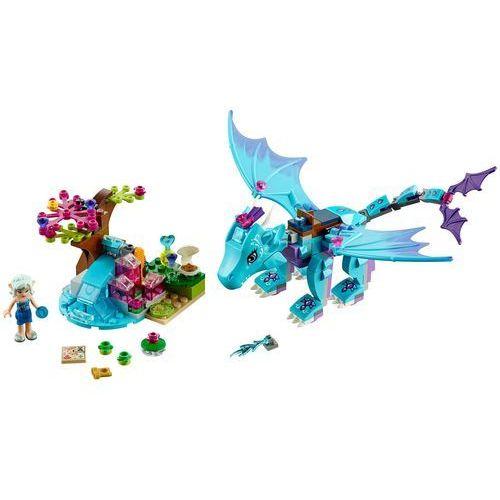 41172 PRZYGODA SMOKA WODY The Water Dragon Adventure KLOCKI LEGO ELVES. Najniższe ceny, najlepsze promocje w sklepach, opinie.