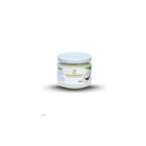 Olej kokosowy rafinowany bezzapachowy 250ml - produkt z kategorii- Oleje, oliwy i octy