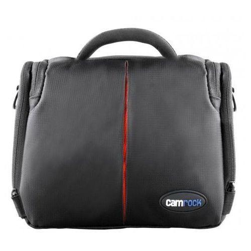 Camrock Torba cube r10 czarny + zamów z dostawą jutro! (2001115010012)