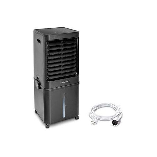 Aircooler, klimatyzer, nawilżacz powietrza PAE 80 + Przedłużacz PCW 5 m