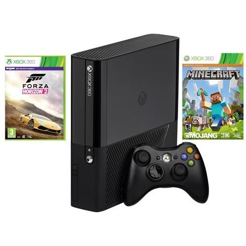 Konsola Microsoft Xbox 360 500GB - OKAZJE