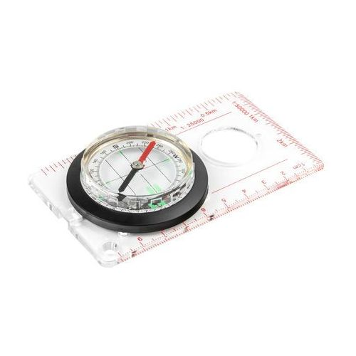 Kompas kartograficzny z linijką MFH (4044633039156)