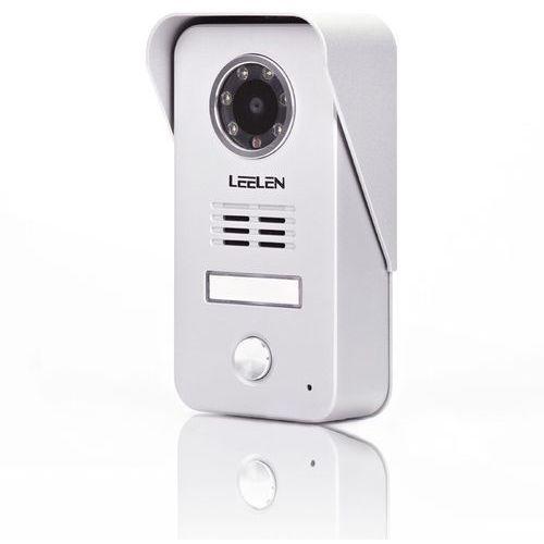 Leelen Kamera JB304_No15n wandalo-wodoodporna: Lakierowanie stacji bramowej (paleta RAL) - tak JB304_No15n + RAL - Autoryzowany partner Leelen, Automatyczne rabaty.