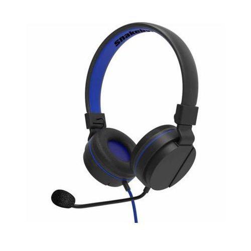 Słuchawki SNAKEBYTE HeadSet 4 (PS4)
