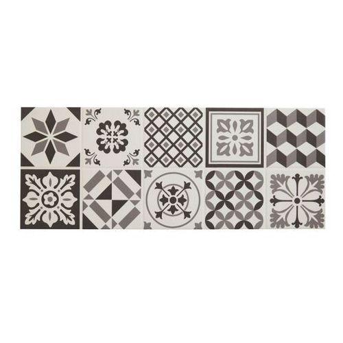 Colours Glazura konkrete 20 x 50 cm grey dark 1,4 m2