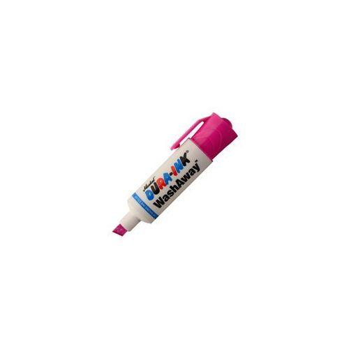 Markal laco Markal dura-ink wash away usuwalny na mokro różowy