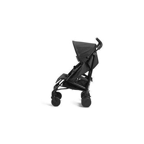 W�zek spacerowy stockholm stroller 3.0 (brilliant black) marki Elodie details