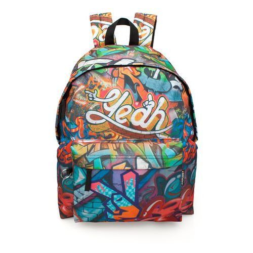 Plecak młodzieżowy yeah eastwick marki J.m. inacio