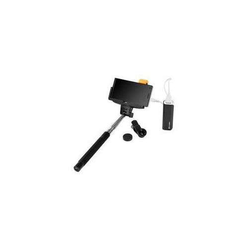 Selfie Zestaw GoGEN 3in1,Kijek do Selfie, miniobiektyw oraz PowerBank