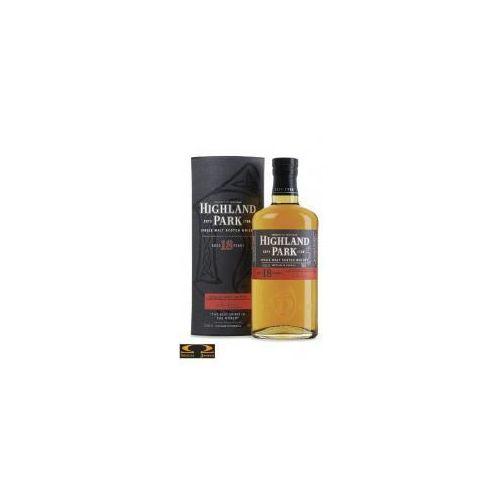 Whisky Highland Park 18YO 0,7l, AC69-29303