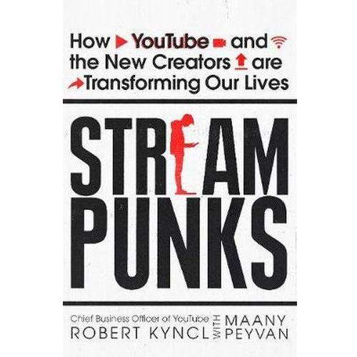 Streampunks (272 str.)