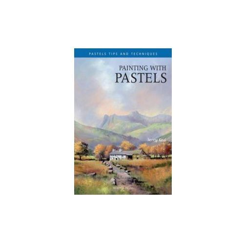 Painting With Pastels (9781844485901)