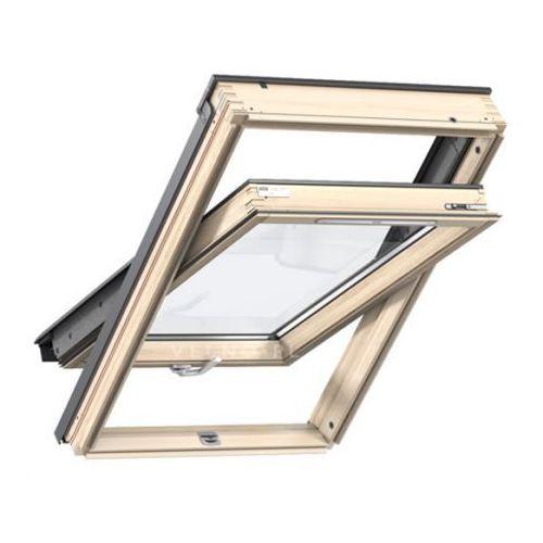 Velux Okno dachowe  gll 1055b 78x118 mk06, kategoria: okna dachowe
